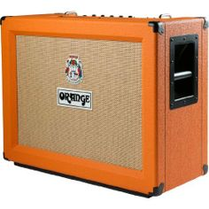 Orange Amplifiers AD Series AD30TC 30W 2x12 Tube Guitar Combo Amp Orange by Orange Amplifiers. $2299.00. The 30W Orange Amplifiers AD30TC 2x12 all-tube guitar combo amp offers channel switching, thanks to 2 dual-stage channels with completely separate signal paths. The result is like having 2 vintage amps in 1. The AD30TC combo amp's Channel 1 has a thick, creamy, classic voice that barks like a Rottweiler when pushed into the tone zone. Channel 2 has a tighter, spri...