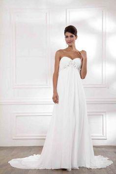 Bridal Dresses-CZ2207 - After 5 Bridal & Formal