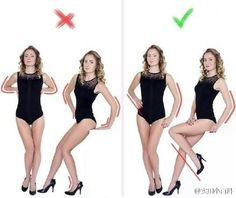 Posing tips and tricks for Lolita and other fashions