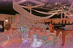 Monte Carlo Event Hall - Salon de fiestas y eventos para bodas y quinceaneras en Norcross GA