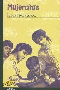 """"""" Mujercitas """" narra cómo cuatro niñas se convierten en mujeres, con la Guerra de Secesión norteamericana como telón de fondo.  Son momentos difíciles, que la familia March, afrontará con fortaleza  y dignidad. Pero la novela va más allá de la transmisión de los valores de la burguesía decimonónica y nos muestra """" http://www.imosver.com/es/libro/mujercitas_0030280142"""