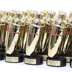 Inspired Bronze : Inspired Bronze Creates Custom Award for Renown Spirits Brand Beam