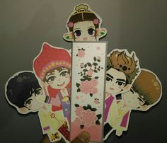 Paper Doll INFINITE..