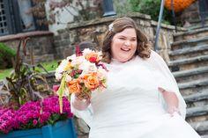 Wedding 10.22.16 Bouquet
