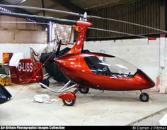 Rotorsport UK Calidus - Click here for a larger image (opens in a new window)