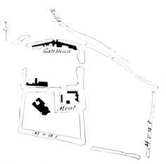 Mettingham Castle plan - Mettingham Castle - Wikipedia, the free encyclopedia