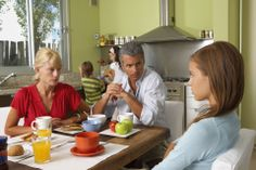 How to Talk to Your Kids About Their Eating Habits: Very Carefully   TIME.com