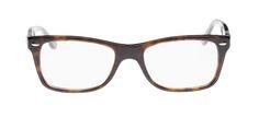 Ray-Ban 5228 Women's Glasses in Dark Havana - America's Best