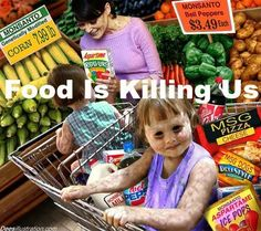 The 10 Most Cancer Causing Foods