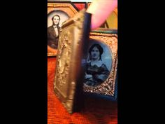 Five Types of Early 19th Century Photographs, via YouTube.