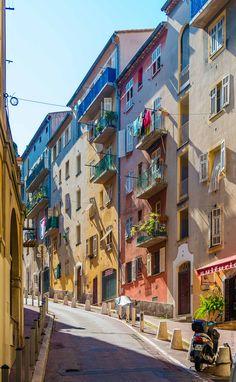 Nice, France (by ilvic) <3 MUY BELLO, ENCANTADOR.