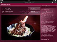 Restaurant, Beef, Food, One Pot Meals, Lamb, Greedy People, Meal, Meat, Restaurants