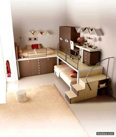 Think Sensible, Not Believe Hard For Room Conserving Beds For Little Ones - http://www.theikea.com/ikea-wall-decor-ideas/think-sensible-not-believe-hard-for-room-conserving-beds-for-little-ones.html