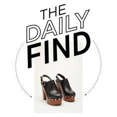 The Daily Find | The Clog