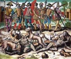 The Taino genocide (1492-1518) is where the Spanish wiped out most of the Tainos (Arawaks), the native people of the northern Caribbean (present-day Cuba, Jamaica, Haiti, Dominican Republic, Puerto…