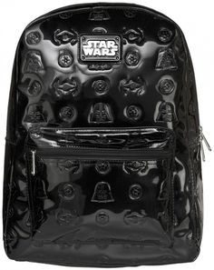 This Star Wars Darth Vader Backpack may be just what you need to rule the  galaxy 97235f49c3