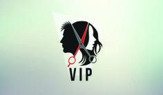 Tarjetas de presentación VIP Salon, Cataño, Puerto Rico. (Palma Station)