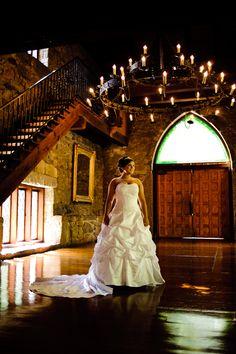 I want my wedding here!!! The Hillside Terrace