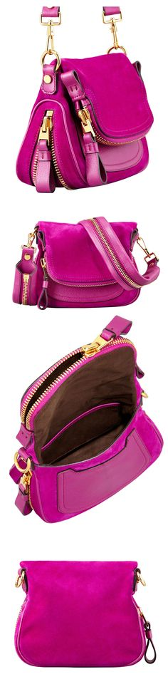4692f59574ee85 THE VIVIDS - Tom Ford's mini Jennifer crossbody from all angles. | cynthia  reccord #