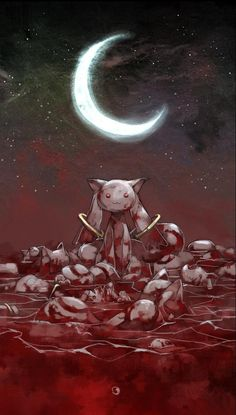 Kyubey: Image Gallery   Know Your Meme