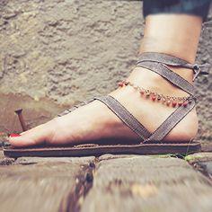 Sandalias by We Love TOJ