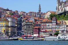 Oporto Private Tour from Lisbon Have a very nice panoramic overview of the Oporto city on our one day tour from Lisbon.Enjoy the old city of Oporto and visit some of the most important highlights. Have a very nice panoramic overview of the Oporto city on our one day tour from Lisbon.Enjoy the old city of Oporto and visit some of the most important highlights such the City Wall, Av. Aliados, Clerigos Tower, Sao Bento Train Station, Lello Bookshop, Bolsa Palace, Oporto r...