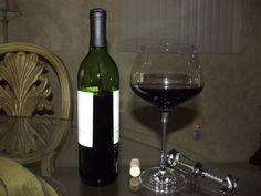 Friday... Pinot Noir