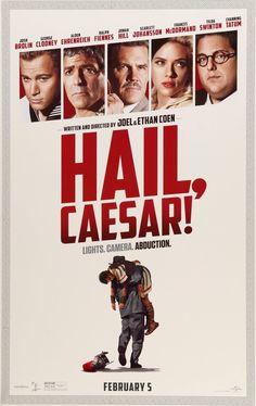 Directed by Ethan Coen, Joel Coen. With Channing Tatum, Scarlett Johansson, Tilda Swinton, Ralph Fiennes. A Hollywood fixer in the works to keep the studio's stars in line. Streaming Hd, Streaming Movies, Hd Movies, Movies To Watch, Movies Online, Movies And Tv Shows, Movie Tv, 2016 Movies, Tv Watch