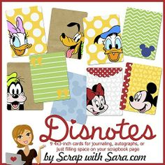 Free download great for Disney Scrapbooking  | followpics.co