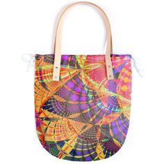 Shop 99 Summer Tote by THE GRIFFIN PASSANT STREETWEAR (STREETWEAR) | Print All Over Me