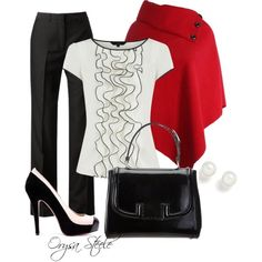City Girl (Coast Madeline frill top  62) Office Outfits, Work Outfits,  Office 07457e758e4