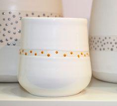 Robert Siegal porcelain tea cups