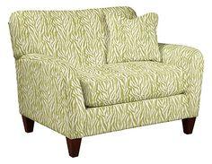 Dolce Premier Chair & A Half by La-Z-Boy