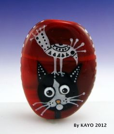 Thursday 24th - Gorgeous Gallery! - Lampwork Etc.