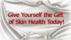 Skin Care Tip Guide: The Gift of Skin Health Learn more here: http://www.skincaretipguideblog.com/2015/06/the-gift-of-skin-health.html