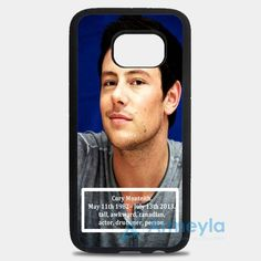 Cory In Memorian 2 Samsung Galaxy Note 8 Case | armeyla.com