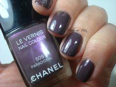 Paradoxal - Chanel