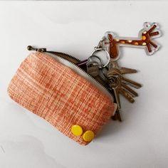 Keys Pouch 鎖匙包