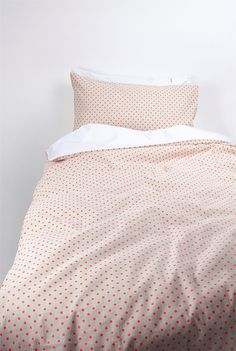 Oh country road your kids bed linen rocks Evi Single Quilt Cover