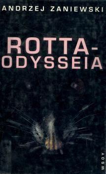 Rottaodysseia | Kirjasampo.fi - kirjallisuuden kotisivu