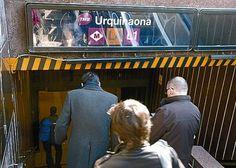 PPC reclama hacer accesibles las 23 paradas del metro de Barcelona