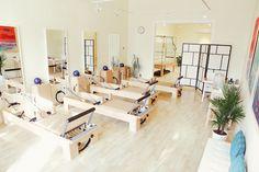 New Pilates Studio Launched by Centro Entrepreneur, Ayanna Makalani — Centro Community Partners