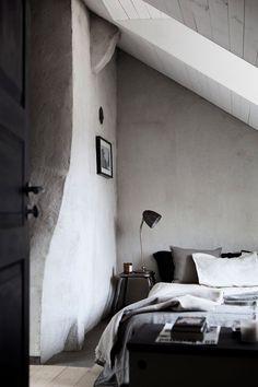 architect Johan Israelson's home | Elle Decor .se • Johan Sellén
