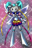 Eternal Sailor XJ-9 by ~z-lady on deviantART
