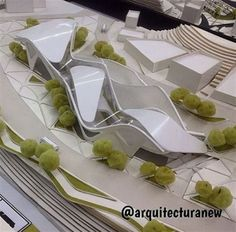 6 Useful Tips For Any Landscape Design – Home Dcorz Maquette Architecture, Concept Architecture, Futuristic Architecture, Architecture Design, Folding Architecture, Landscape Architecture Model, Architecture Office, Amazing Architecture, Architecture Organique