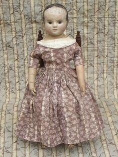 Emmaline after restoration. www.izannahwalker.com