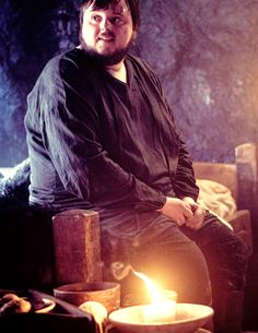 "Samwell Tarly | Game of Thrones, 5x08, ""Hardhome"""