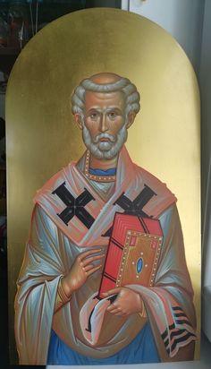 Orthodox Icons, Byzantine, Ikon, Buddha, Statue, Morocco Fashion, Icons, Sculpture, Sculptures