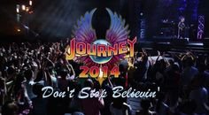 "The new PBS special ""Journey 2014: Don't Stop Believin'"" will be featured this month to support local public television. The show presents excerpts of the documentary ""Don't Stop Believin"": ..."