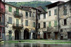 Pigna Italy